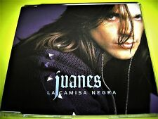 JUANES - LA CAMISA NEGRA + VIDEO FOTOGRAFIA NELLY FURTADO  Maxi Shop 111austria