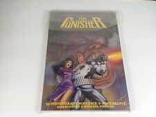Comics VO THE PUNISHER MARVEL 1988 etat proche du neuf mint collector
