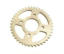 Rear Sprocket for Jianshe JS125-6A Motorcycle 428-45T 4 Bolt Fixing