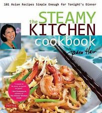 Steamy Kitchen Cookbook : 101 Asian Recipes Simple Enough for Tonight's...