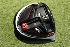 TOUR ISSUE Taylormade M1 430 Driver 9.5* Head Only + Serial COR M2 2016 2017
