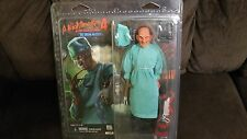 NIGHTMARE ON ELM STREET 4 SURGEON FREDDY KRUEGER ACTION FIGURE NECA DOLL