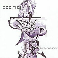FREE US SH (int'l sh=$0-$3) NEW CD Oddities: Scenic Route