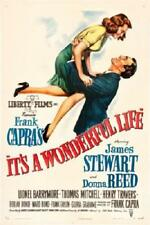It'S A Wonderful Life Movie Poster 24in x 36in