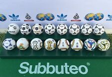 Subbuteo World Cup Ball - 1 Ball