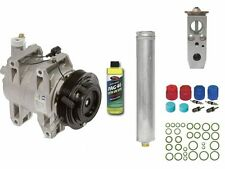 New A/C Air Conditioning Compressor Kit Fits: 2002 - 2006 Nissan Altima L4 2.5L