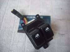 A GENUINE KIA PICANTO 2004-2007 DRIVERS DOOR ELECTRIC WINDOW SWITCHES