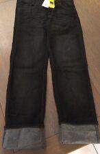 Little captain tortue garçon's jeans taille 152/10-12 ans bnwt