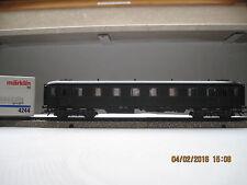 MÄRKLIN 4244 EILZUGWAGEN A8 MYFI DER SNCF 1 .  KLASSE