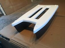 bait boat blade twin hull and deck double hoppers very stable hull new project