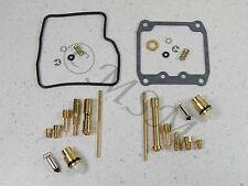 93-95 SUZUKI VS1400GLP INTRUDER KEYSTER CARB MASTER REPAIR KIT SET K-1596SKFR