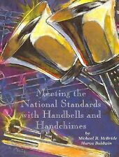 Meeting the National Standards with Handbells and Handchimes-ExLibrary