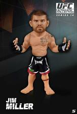 JIM MILLER ROUND 5 UFC ULTIMATE COLLECTORS SERIES 14.5 LTD ED. - PACKAGE DAMAGED