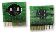 MCU/MPU/DSC/DSP/FPGA Development Kits - BOARD MCP7941X RTCC PICTAIL PLUS