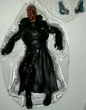 "Marvel Legends NICK FURY 6"" Figure Avengers Age of Ultron Infinite Series TRU"