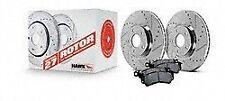 Hawk Perf HK4535.571Z Disc Brake Hardware Kit for Volvo