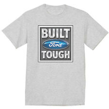 On Sale: Men's Large T-shirt - Built Ford Tough
