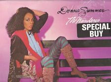 LP 1976  DONNA SUMMER THE WANDERER   SIGILLATO