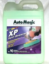 XP SWIRL REMOVER® by Auto Magic, LEVELING WAX - WET LOOK FINISH, 1 GAL