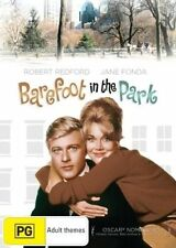Barefoot In the Park DVD NEW