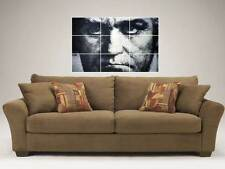"BEETHOVEN MOSAIC 35""X25"" INCH B&W WALL POSTER CLOCKWORK ORANGE LUDWIG VAN"