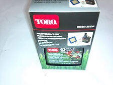 Toro 20234 Tune Up Kit 4 Cycle Briggs and Stratton Engines Lawn Mower lawnmower