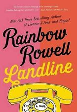 Landline by Rainbow Rowell NEW EDITION