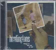 Huntingtons-Songs In The Key Of You CD Christian Punk Rock (Brand New-Sealed)