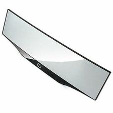 BL Super Wide Curve Mirror Car Auto Rear View Room Mirror Rearview 300mm UK