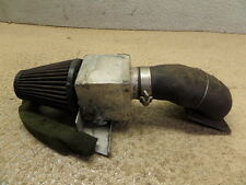 AIRCRAFT AVIATION ULTRALIGHT ROTAX K&N AIR FILTER INTAKE AIR BOX ASSY
