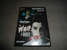 Whip and the Body (1963)  KINO CLASSIC [1 Disc DVD]