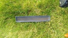 Land Rover Discovery Mk1 - Centre Dashboard Mat Rubber Trim