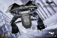 HOT TOYS 1/12 THE DARK KNIGHT RISES MMSC002 THE BAT DELUXE SET BATMAN CATWOMEN