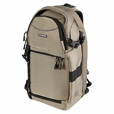 Samsonite B-Lite Fresh Beige Khaki Foto Photo Sling Backpack Rucksack