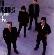 The Pretenders : Learning to Crawl CD (1999)