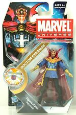 Marvel Universe DOCTOR STRANGE Series 3 Wave 14 Action Figure 2010 #012