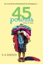 45 Pounds (More or Less)-ExLibrary
