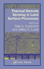 Thermal Remote Sensing in Land Surface Processing-ExLibrary