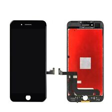 New Replacement Black LCD Screen 3D Touch Digitizer Assembly for iPhone 7 Plus