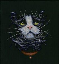 "RTO Counted Cross Stitch Kit M576 "" Cats favourite"" Animals"