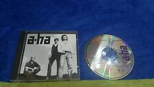 A-ha east of the sun west of the moon cd usato Warner Bross press 1990 Germany