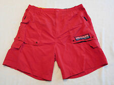 Tommy Hilfiger Sailing Gear TH 044 Shorts Swimming Swim Trunks M Medium