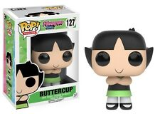 Funko - POP Animation: Powerpuff Girls - Buttercup