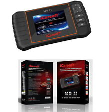 MB II OBD Diagnose past bei  Smart Roadster R/C 452 , Service Funktionen