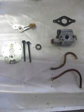 Ryobi Trimmer 725r Carburetor Assembly and Choke lever Part 791-182875