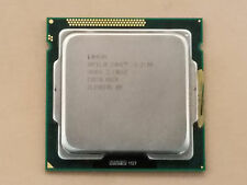 ONE INTEL CORE i3-2100 DUAL CORE CPU/SR05C/3.1 GHz/LGA 1155/PROCESSOR (CP32