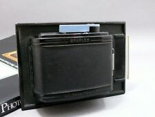 Graflex RH10-20 6x7 120 Roll Film Back/Dark Slide for Graflex 4x5 camera.