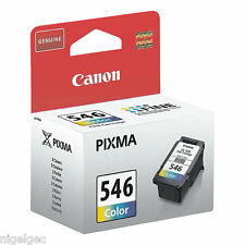 CANON CL546 CL-546 CL 546 COLOUR ORIGINAL INK IP2850 MG2450 MG2550