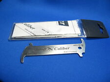 Rohloff Caliber 2 Chain Wear Indicator precision tool Germany No. 078 us