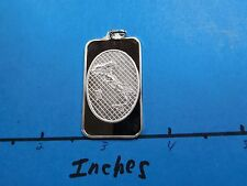 PAMP SUISSE ITALY 10 GRAM WTIH BEZEL 999 SILVER BAR ULTRA RARE ONLY FEW EBAY B2